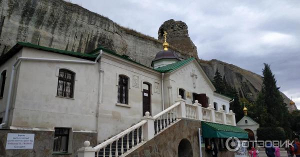 Экскурсия в пещерный Свято-Климентовский мужской монастырь (Крым, Севастополь) фото