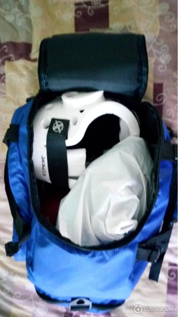 cd0306d3 Отзыв о Сумка-рюкзак трансформер Nike T90 | Отличная вместительная ...
