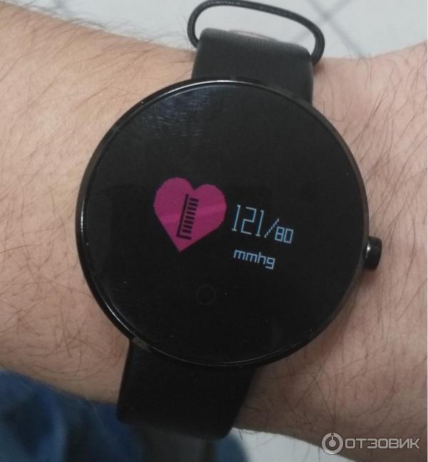 1387687 62273317 - Часы с артериальным давлением отзывы