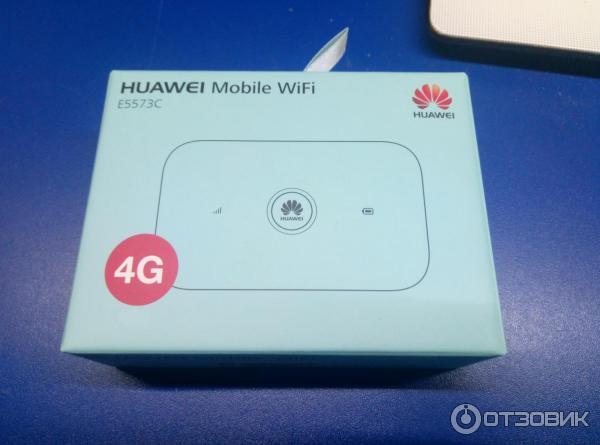 Отзыв о Модем Huawei Mobile WiFi E5573C | Хороший универсальный роутер