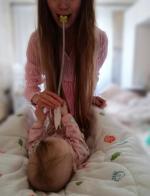 Аспиратор - продуманный до мелочей! Очень нужная вещь для малышей.