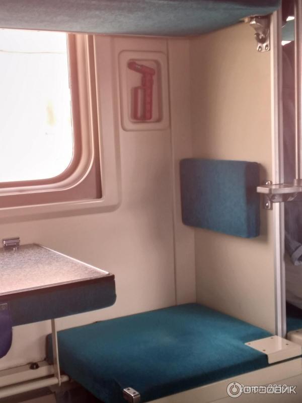 поезд эльбрус москва анапа фото купе дизайну лодка