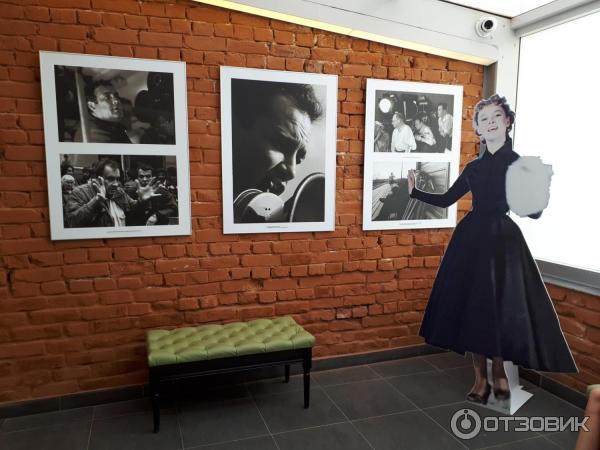 Музей Эльдара Рязанова (Россия, Самара) фото