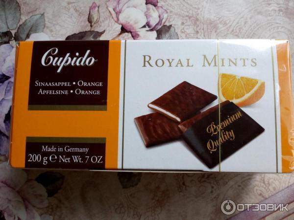 cupido royal mints)