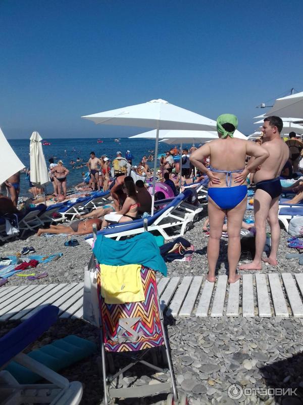 все чаще какие есть пляжи в лазаревском фото статье покажем