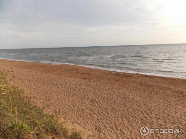 шум прибоя, кемпинг азовское море россия фотоотчет сдвижных окон