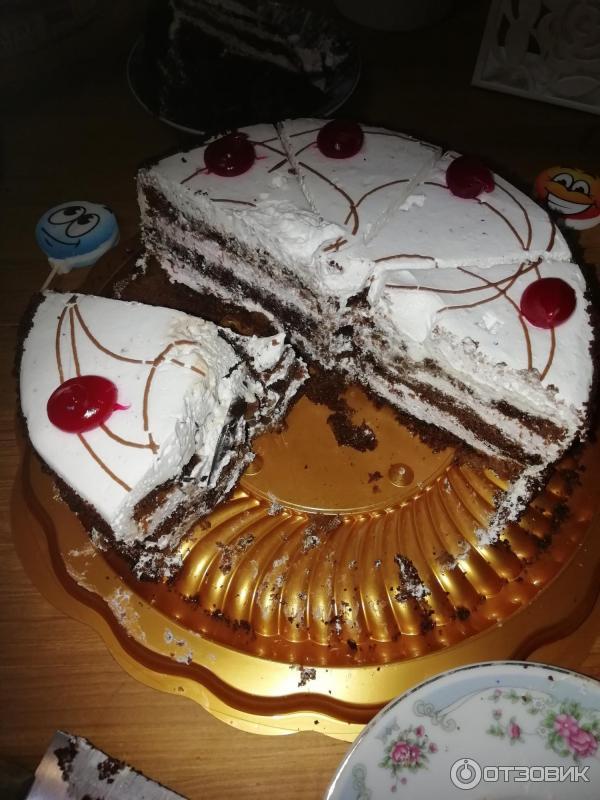 последние пару торт мишель рецепт с фото для