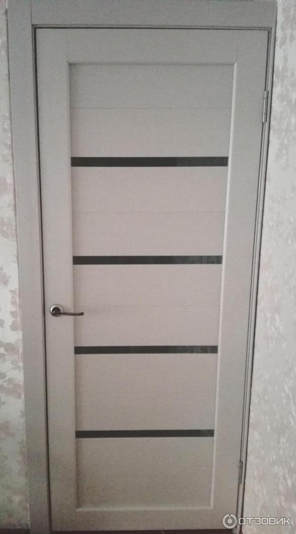 Дверь межкомнатная ДО Сигма, коллекция Студио фото
