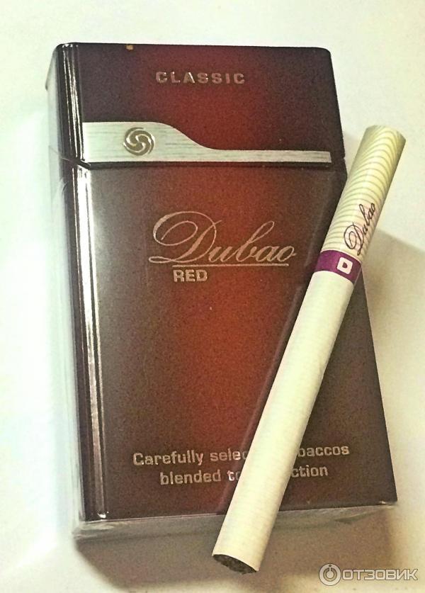 сигареты хорошего качества купить