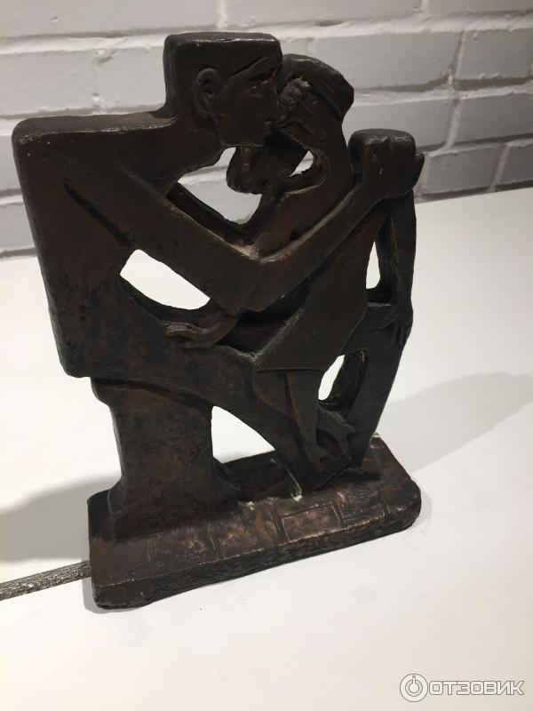 фото скульптуры христа сидура это просто