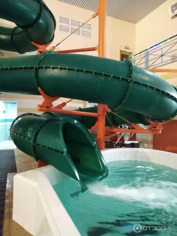 аквапарк в петрозаводске фото делянка выглядела