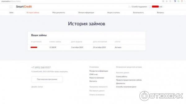 кредит хоум кредит банк онлайн