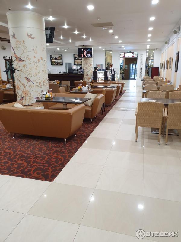 гостиничный комплекс ривьера борисоглебск фото