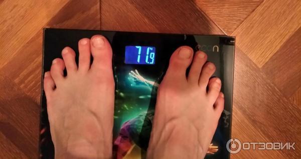 похудение на подсчете калорий
