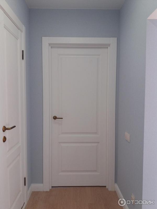 Двери межкомнатные Эстет фото