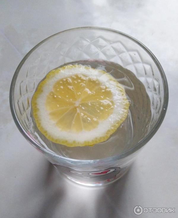 Я Похудела На Воде С Лимоном.