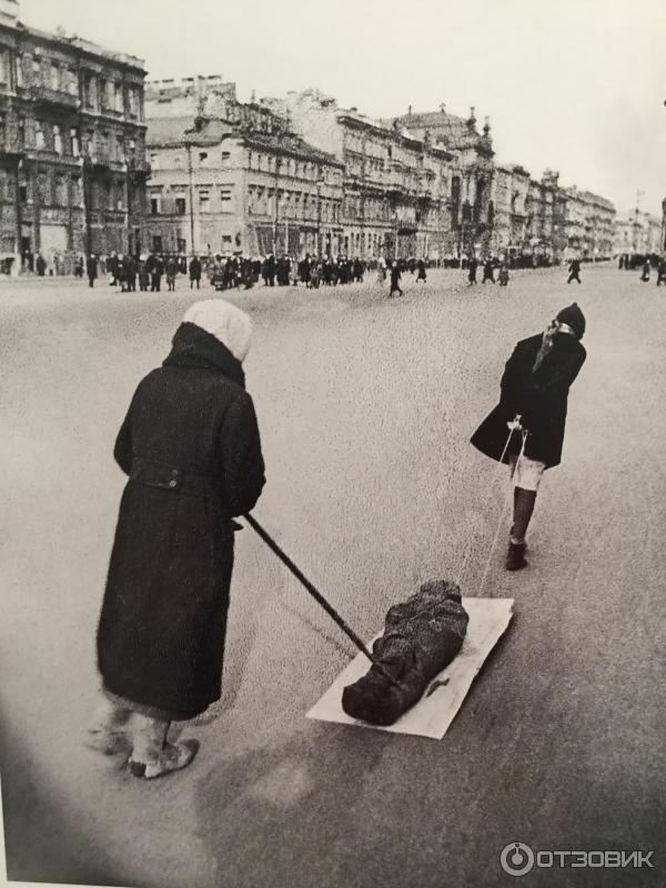 артисты блокадного ленинграда фото панель